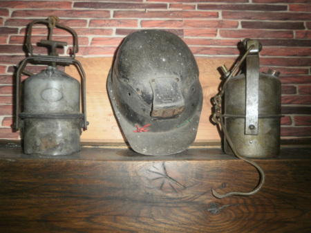 gueules noires de lavaveix les mines. Black Bedroom Furniture Sets. Home Design Ideas